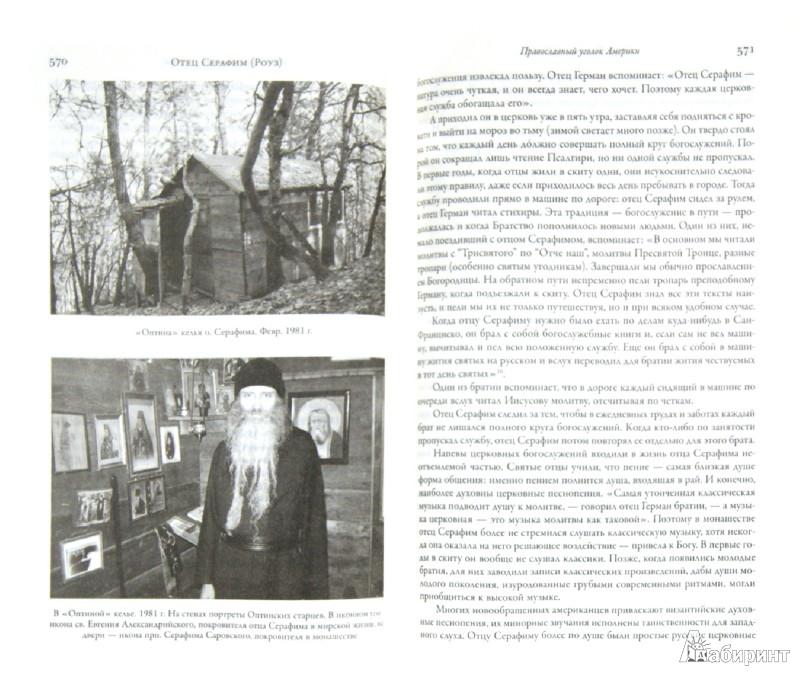 Иллюстрация 1 из 10 для Отец Серафим (Роуз). Жизнь и труды - Дамаскин Иеромонах | Лабиринт - книги. Источник: Лабиринт