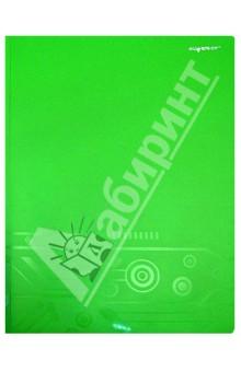 Папка с файлами. DISCOVERY. 20 файлов. Цвет: зеленый (255039-03) Silwerhof