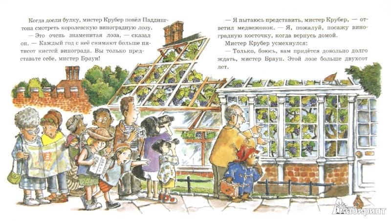 Иллюстрация 1 из 21 для Медвежонок Паддингтон и мармеладный лабиринт - Майкл Бонд | Лабиринт - книги. Источник: Лабиринт