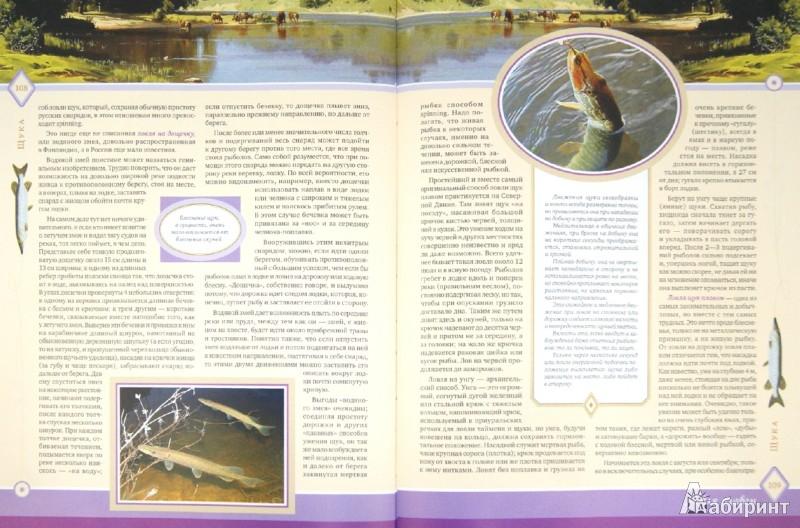 Иллюстрация 1 из 9 для Жизнь и ловля пресноводных рыб - Леонид Сабанеев | Лабиринт - книги. Источник: Лабиринт