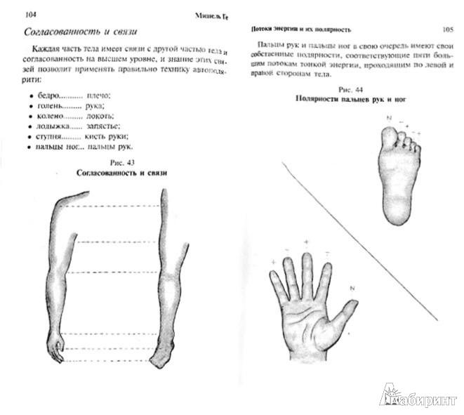 Иллюстрация 1 из 16 для Биоэнергетическое самоисцеление без лекарств и врачей - Мишель Ге   Лабиринт - книги. Источник: Лабиринт