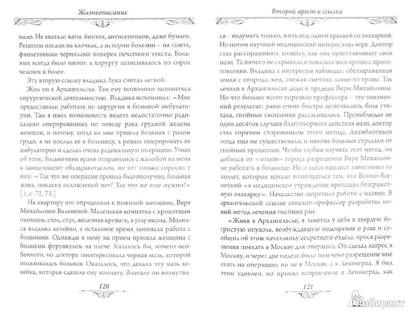 Иллюстрация 1 из 16 для Святитель Лука (Войно-Ясенецкий)   Лабиринт - книги. Источник: Лабиринт