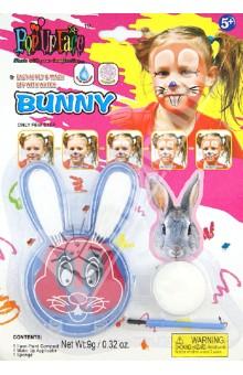 Набор - краски для росписи лица Кролик (81065-2)