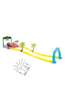 Набор игровой для купания Cars 2 (9744X) Бегемот
