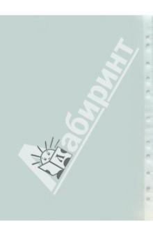Папка-файл Classic А3 вертикальная с перфорацией (255123-00)