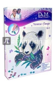 """Мозаика """"Панда"""", большая (34457)"""