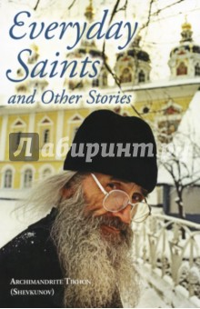 Everyday Saints and Other storie