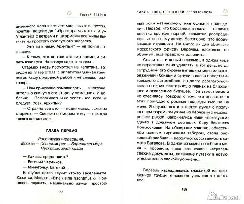 Иллюстрация 1 из 7 для Пираты государственной безопасности - Сергей Зверев   Лабиринт - книги. Источник: Лабиринт