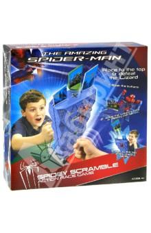 Настольная игра Spider-Man (SCR930431)