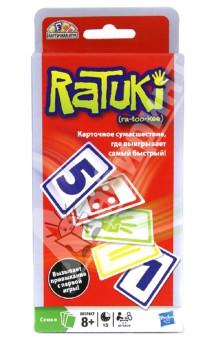 Настольная игра Ratuki (30709H)