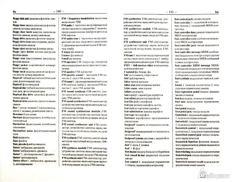 Словарь Музыкальных Темпов