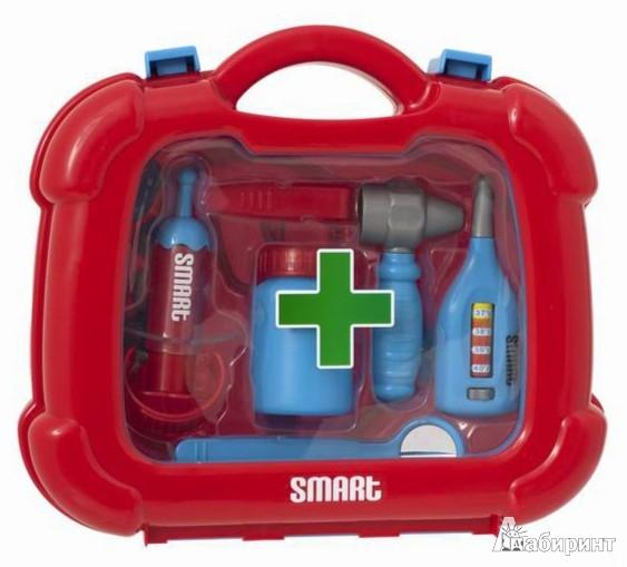 Иллюстрация 1 из 2 для Медицинский чемоданчик (1680388.00) | Лабиринт - игрушки. Источник: Лабиринт