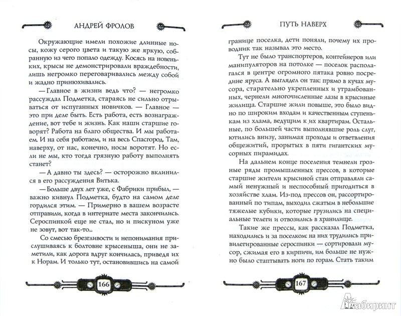 Иллюстрация 1 из 8 для Путь наверх - Андрей Фролов | Лабиринт - книги. Источник: Лабиринт