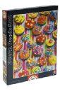 """Пазл """"Разноцветные кексы"""". 500 деталей (15549)"""