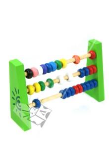 Счетики-радуга (СЧ-04) Краснокамская игрушка