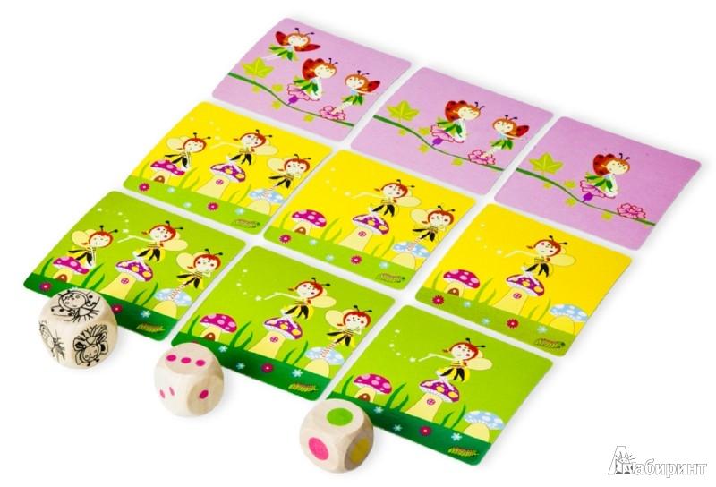 Иллюстрация 1 из 19 для Дорожныеигры. Лесныефеечки (76117) | Лабиринт - игрушки. Источник: Лабиринт