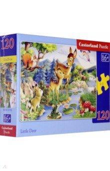 Puzzle-120. MIDI. Бемби (В-12176)
