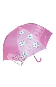 """Зонт детский """"Белый цветок"""" (33763)"""
