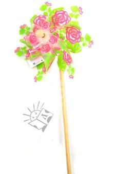 """Флюгер """"Роза"""" 54/21 см. (40308)"""