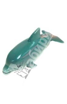 """Заводная игрушка """"Дельфин"""" 12 см. (32488)"""