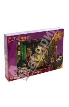 Step Puzzle, 35 элементов, MAXI Маша и Медведь (91211)Пазлы (15-50 элементов)<br>Игра-мозаика для детей старше 3-х лет.<br>Количество элементов: 35<br>Размер готовой картинки: 48х68<br>Содержит мелкие элементы.<br>Сделано в России.<br>Материал: картон, бумага.<br>