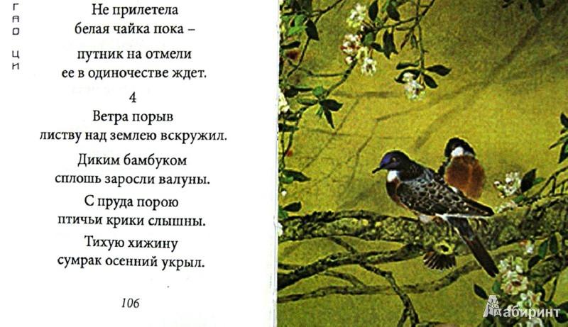 Иллюстрация 1 из 5 для Камень тысячи людей. Средневековая поэзия Китая | Лабиринт - книги. Источник: Лабиринт
