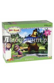 "Step Puzzle-160 ""МашаиМедведь"" (94022)"