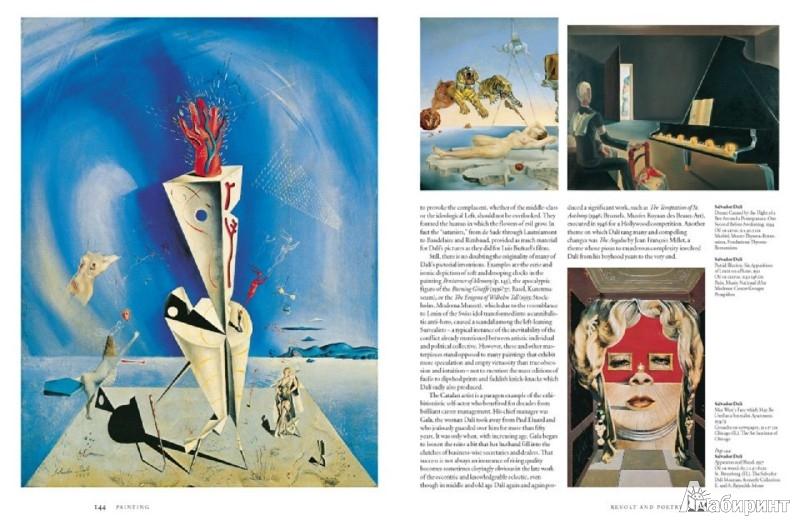 Иллюстрация 1 из 7 для Art of the 20th Century - Ingo Walther | Лабиринт - книги. Источник: Лабиринт