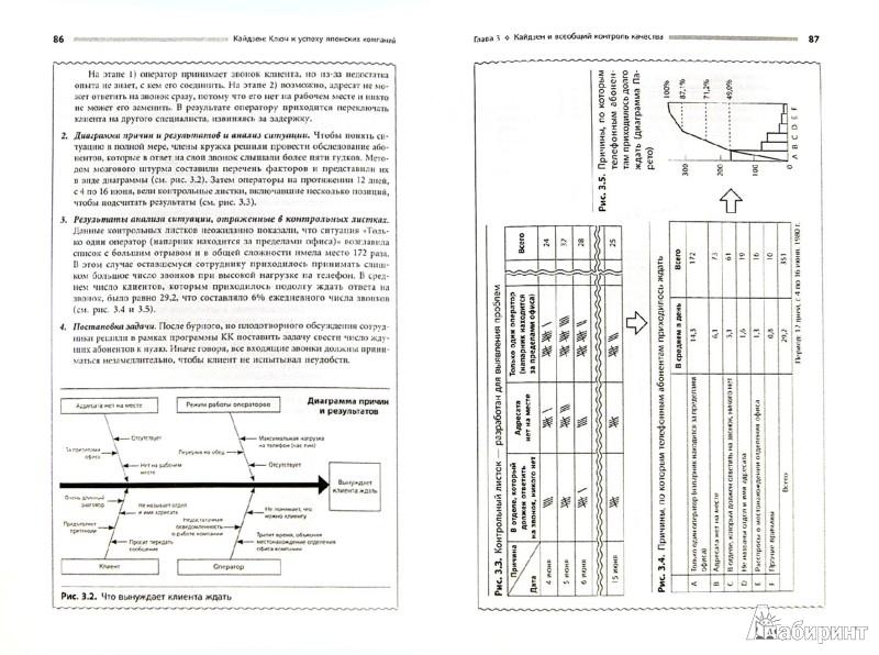 Иллюстрация 1 из 6 для Кайдзен. Ключ к успеху японских компаний - Масааки Имаи | Лабиринт - книги. Источник: Лабиринт