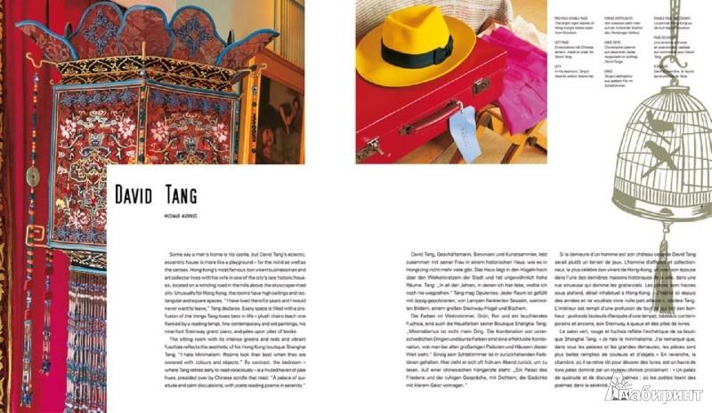 Иллюстрация 1 из 20 для Living in China / Китайский стиль - Daisann McLane | Лабиринт - книги. Источник: Лабиринт