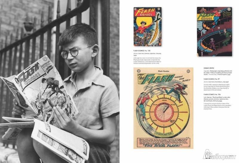 Иллюстрация 1 из 5 для The Golden Age of DC Comics. 1935-1956 - Paul Levitz | Лабиринт - книги. Источник: Лабиринт