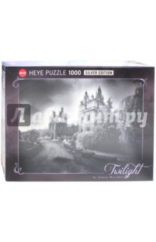 Puzzle-1000 Замок, Simon Mardsen (29563)Пазлы (1000 элементов)<br>Пазл-мозаика<br>1000 деталей<br>Размер собранной картинки: 70х50 см<br>Материал: картон.<br>Упаковка6 картонная коробка.<br>