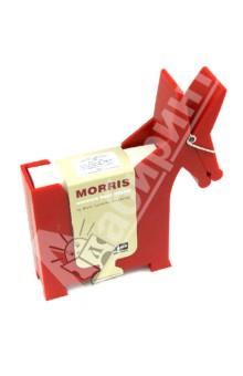 Подставка для листков MORRIS MEMO красный (9840)