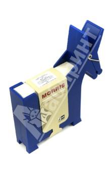 Подставка для листков MORRIS MEMO синий (10689)