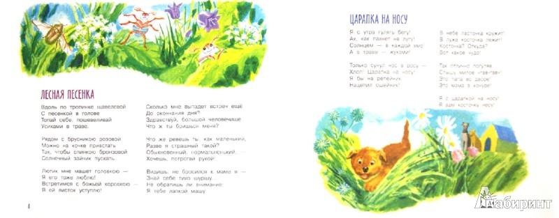 Иллюстрация 1 из 20 для День открытых зверей - Михаил Яснов   Лабиринт - книги. Источник: Лабиринт