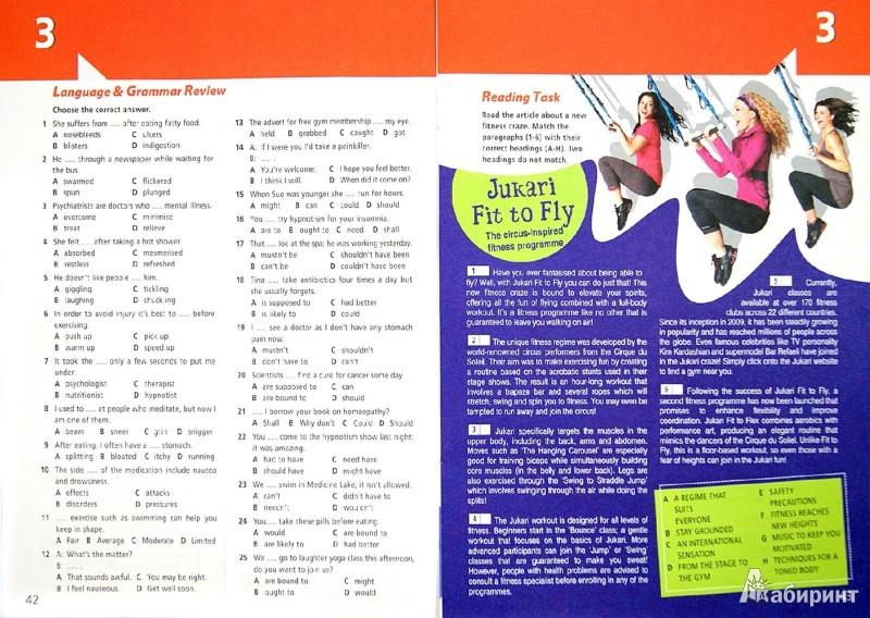 Иллюстрация 1 из 5 для Английский язык. 9 класс. Рабочая тетрадь. Пособие для учащихся. ФГОС - Баранова, Дули, Эванс, Мильруд, Копылова | Лабиринт - книги. Источник: Лабиринт