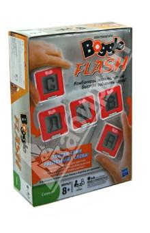 Настольная игра Boggle Flash (25633H)