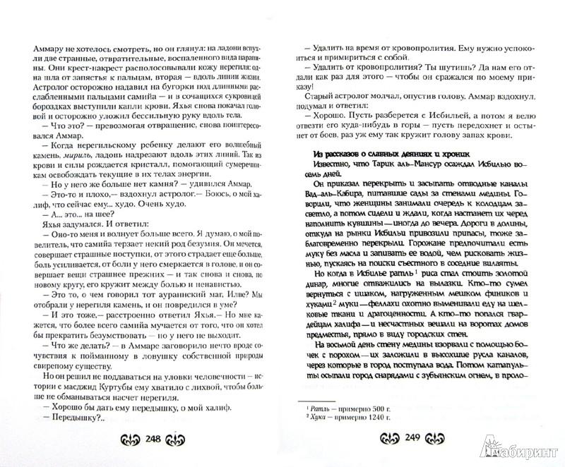 Иллюстрация 1 из 6 для Ястреб халифа - Ксения Медведевич   Лабиринт - книги. Источник: Лабиринт