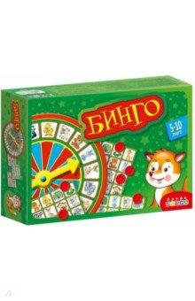 Настольная игра Бинго (2547)