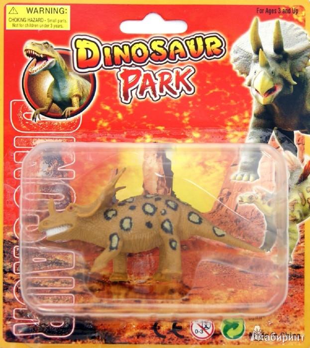 Иллюстрация 1 из 3 для Динозавр (94101) | Лабиринт - игрушки. Источник: Лабиринт