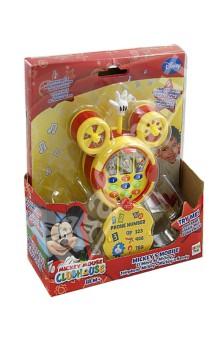 Телефон  Mickey Mouse со светом и звуком (180710)