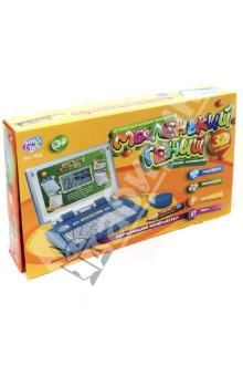 """Компьютер """"Маленький гений"""" обучающий (7038) Joy Toy"""