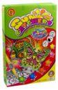 Набор Витражные краски `Бабочка и рыбка` (OE10WPS/BF/24502)