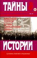Юрий Фельштинский: Красный террор в годы гражданской войны