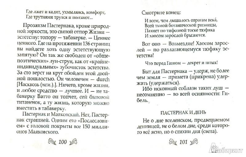 Иллюстрация 1 из 4 для Световой ливень - Марина Цветаева   Лабиринт - книги. Источник: Лабиринт