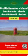 Great Britain. Ireland. 1:700 000