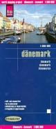 Denmark 1:300 000