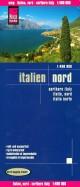 Italien. Nord. 1: 400 000