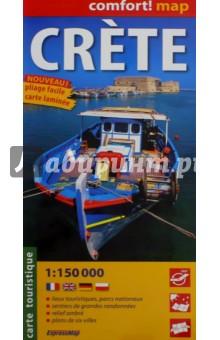 Crete. 1:150 000