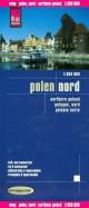 Poland, Northern 1:350 000